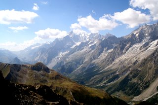 Val d' Aosta TMB Sep 05