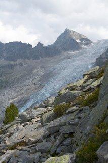 Walker's Haute Route 07 - Trient Glacier