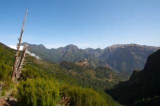 Madeira - Near Encumeada